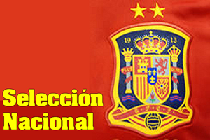 Seleccion Nacional