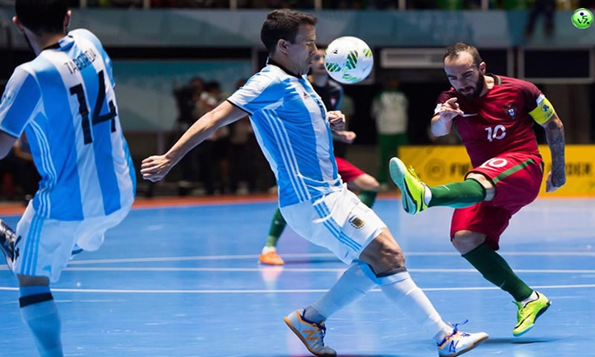 Futsal internacional