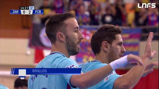 Los mejores goles Jornada 7 LNFS