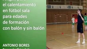 Clinic Antonio Bores