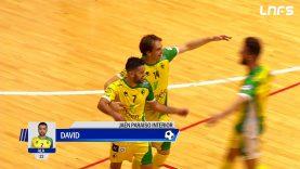 Los mejores goles Jornada 8 LNFS