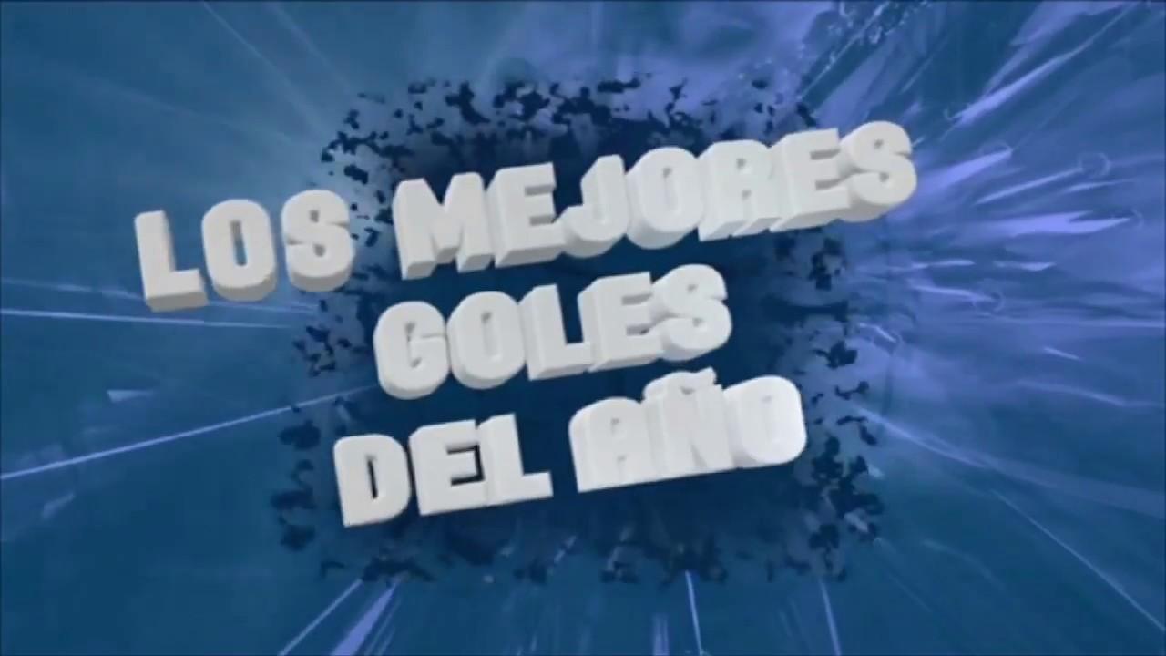 MEJORES GOLES DE LA TEMPORADA 2017-2018