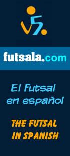 banner futsala
