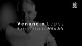RETOS DE VENANCIO LOPEZ PARA 2019