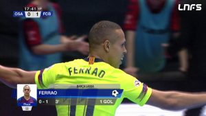 Mejores goles Copa España2019