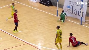 Mejores goles PlayOff Jornada1