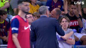 Palma Futsal eliminado en los penaltis