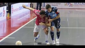 FINAL PLAY OFF 2019-2020 INTER-VALDEPEÑAS