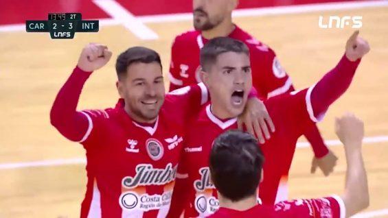Mejores goles jornada25 Primera