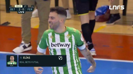Mejores jugadas jornada25 Primera