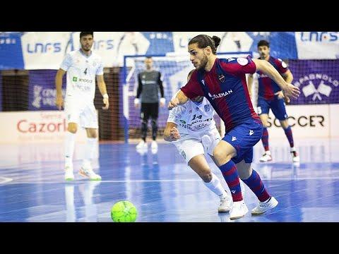 Mejores goles Jornada26 Primera