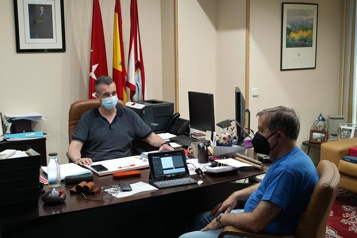 Entrevista a Roberto Gracia